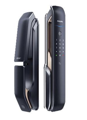 قفل دیجیتال فیلیپس مدل DDL9200